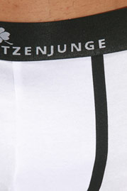 SPITZENJUNGE push-up trunks at oboy.com