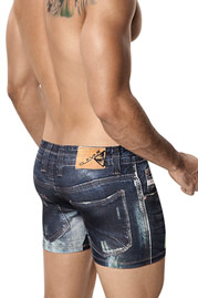 CLEVER MODA trunks at oboy.com