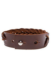 GETTO bracelet BOGEY BRAID at oboy.com