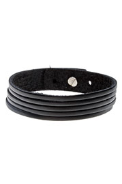 GETTO bracelet URBAN STRIPE at oboy.com