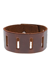 GETTO bracelet MACHO BLOCK at oboy.com