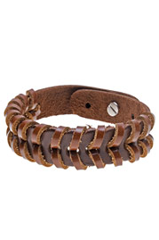 GETTO bracelet HERO BRAID at oboy.com