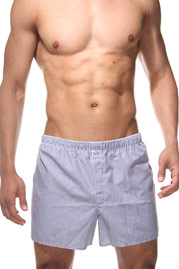 THE DON Boxershorts pack of 2 at oboy.com