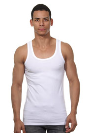 THE DON tanktop at oboy.com