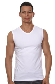 THE DON tanktop V-neck at oboy.com