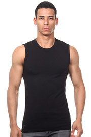 THE DON tanktop round neck at oboy.com