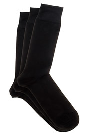 THE DON 3-Pack socks at oboy.com