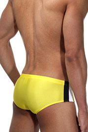 VAN BAAM beach brief at oboy.com