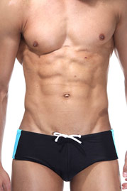 VAN BAAM beach trunks at oboy.com