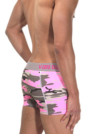VAN BAAM trunks at oboy.com