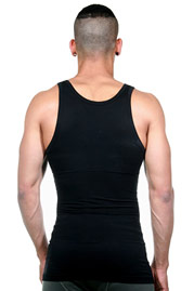 BLACKSPADE BODY CONTROL tanktop at oboy.com