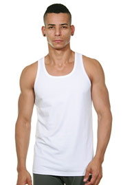BLACKSPADE SPORT tanktop at oboy.com