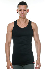BLACKSPADE THERMAL tanktop at oboy.com