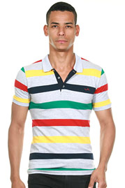 ASV poloshirt at oboy.com