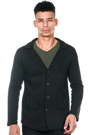 ASV sweatjacket at oboy.com