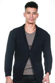ASV cardigan  at oboy.com