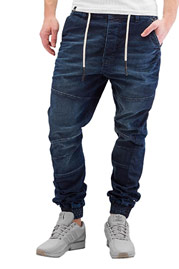 WHO SHOT YA  Tom Jeans blue at oboy.com