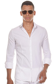 OPEN long sleeve shirt at oboy.com