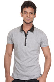 OPEN polo shirt at oboy.com