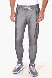 OPEN workout pants at oboy.com