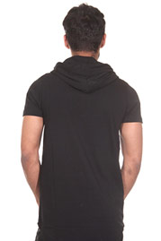 N.RP. t-shirt with hood at oboy.com
