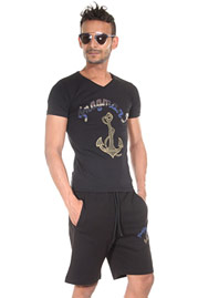 FIOCEO set shorts and T-shirt at oboy.com