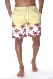 FIOCEO beach shorts at oboy.com