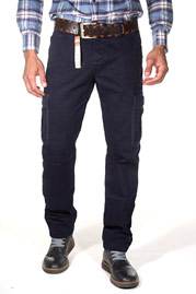 CAZADOR trousers at oboy.com