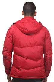 CAZADOR jacket at oboy.com