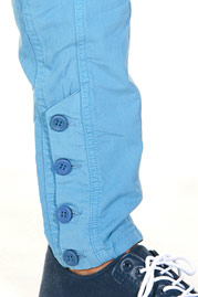 EX-PENT trousers at oboy.com