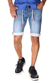 EX-PENT denim-shorts at oboy.com