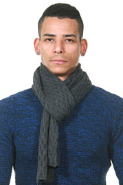 FEVRE scarf at oboy.com
