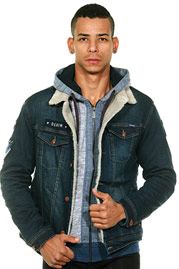 KAPORAL jeans jacket at oboy.com