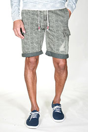 KAPORAL shorts at oboy.com