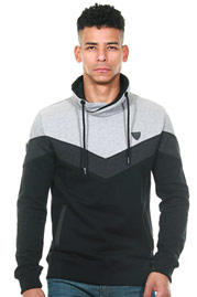 KAPORAL sweatshirt at oboy.com