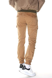KAPORAL cargo trousers at oboy.com