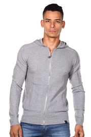 KAPORAL sweat jacket at oboy.com