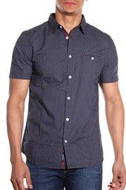 KAPORAL short sleeve shirt at oboy.com