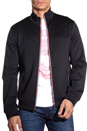 KAPORAL sweatjacke at oboy.com
