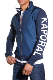 KAPORAL cardigan at oboy.com