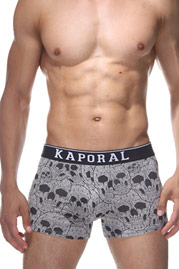 KAPORAL trunks double pack at oboy.com
