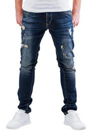 2Y Pott Jeans Blue at oboy.com