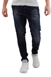 2Y Wash Jeans Blue at oboy.com