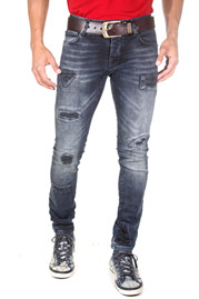 2Y Kun Jeans Dark Blue at oboy.com