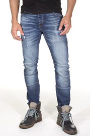 2Y Sunny Jeans Blue at oboy.com