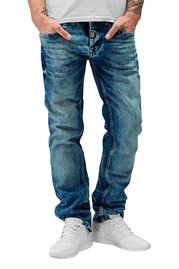 2Y Sagunt Jeans Blue at oboy.com