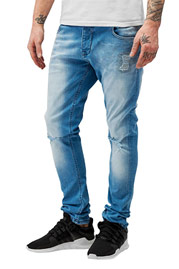 2Y Rouen Jeans Light Blue at oboy.com