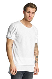2Y Mul T-Shirt White at oboy.com